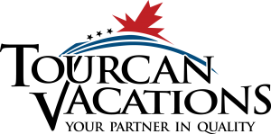 Partner Tourcan Vacations Logo