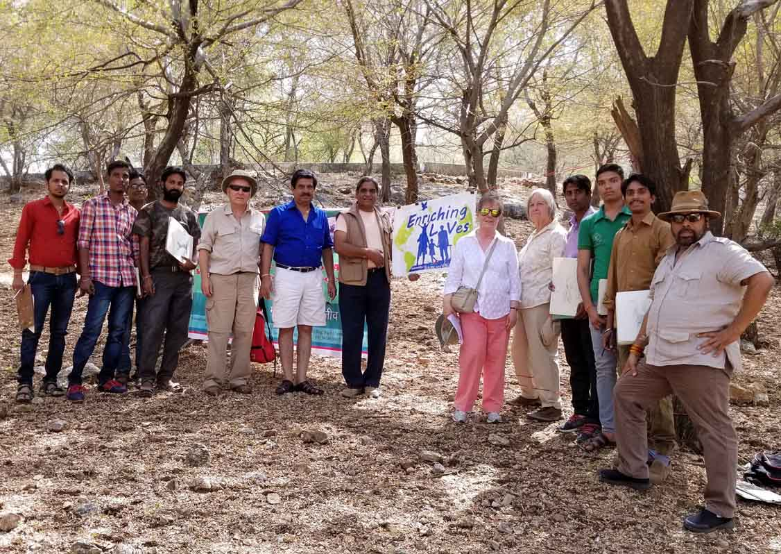 enriching-lives-international-relief-program-india-ranthambhore-school-of-art-4